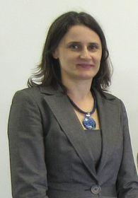 Lucie Lachoutová, foto: MZV ČR