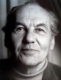 Eduard Goldstücker (Foto: Tschechisches Fernsehen)