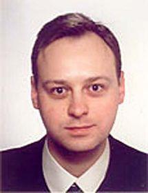 Jan Bureš, foto: upol.ff.cuni.cz