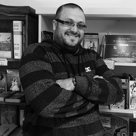 Leandro Alva, foto: Pedro Domínguez