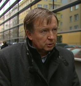 Jan Šnajdr, foto: ČT24
