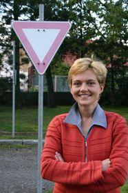 Martina Kořenová, foto: El partido de los Verdes, Říčany