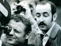 Stanislav Milota y Juraj Herz, foto: archivo de ČT