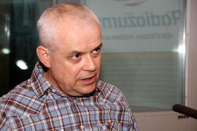 Vladimír Špidla (Foto: Šárka Ševčíková, Archiv des Tschechischen Rundfunks)