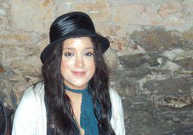 Claudia Minuche, foto: autora