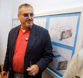 Pavel Opočenský, foto: ČTK