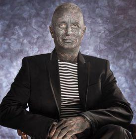 Vladimír Franz, foto: la página oficial de Vladimír Franz