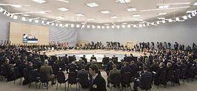 Summit NATO vlotyšské Rize, foto: ČTK