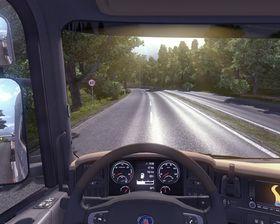 Euro Truck Simulator 2, photo: SCS Software