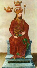 Император Карел IV, Фото: открытый источник