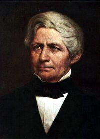 пастор Иоганн Хинрих Вихерн, фото: открытый источник