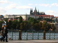 Прага (Фото: Кристина Макова, Чешское радио - Радио Прага)