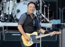 Bruce Springsteen, foto: ČTK