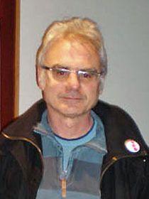 Ivan Margolius, photo: Milan Kocourek