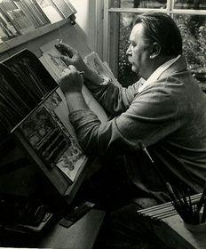 Jiří Trnka, foto: web oficial del proyecto 'Pilsen 2015'