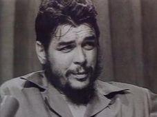 Che Guevara (Foto: ČT24)