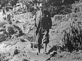 Count Ernst Emanuel Silva-Tarouca