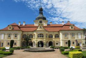Замок Небиловы, Фото: Мартина Шнайбергова, Чешское радио - Радио Прага