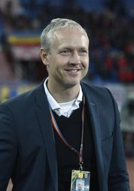 Václav Jílek, photo: ČTK / Jaroslav Ožana