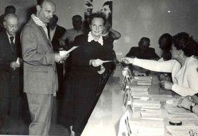 Фото: Государственный районный архив, Лоуны