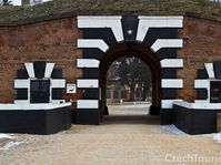 Koncentrační tábor Terezín, foto: CzechTourism