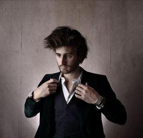 Jean Rondeau, photo: Edouard Bressy / Site officiel du festival d'été de musique ancienne