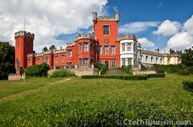 Градек у Неханиц, фото: CzechTourism