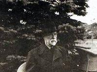 Tomas Garrigue Masaryk, Lany, 1937