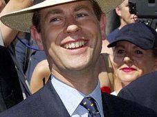 Príncipe Eduardo (Foto: CTK)