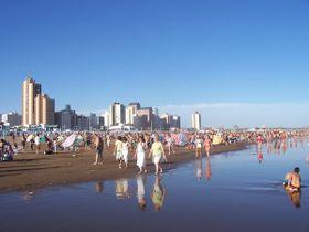 El verano en Argentina, foto: Leandro Kibisz, CC BY-SA 2.5