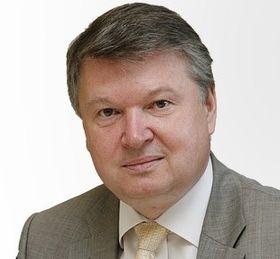 Председатель Управления государственных материальных резервов Павел Швагр (Фото: архив ЧСДП)