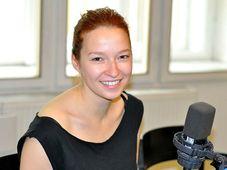 Berenika Kohoutová, foto: Eva Dvořáková