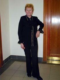 Blanka Buchtova (Foto: Pavla Jedlickova)