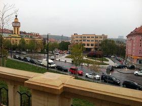 Вршовице сегодня, Фото: Екатерина Сташевская