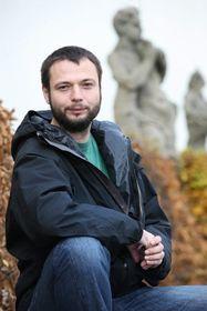 Jaroslav Vacek, foto: archivo Jaroslav Vacek