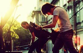 Vivid Street Festival, foto: Pilsen2015