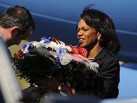Condoleezza Rice (Foto: CTK)
