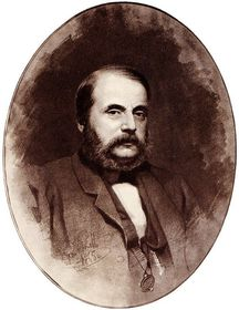 Иван Александрович Гончаров, Фото: открытый источник