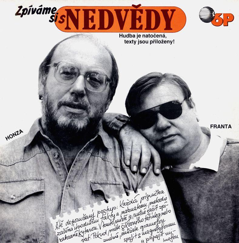 Братья Ян и Франтишек Недведы, фото: 6P