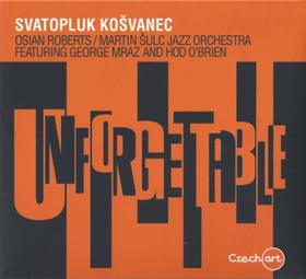 Unforgettable, foto: Czech Jazz Art