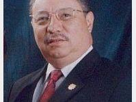Francisco Bermúdez, foto: www.forum2000.cz