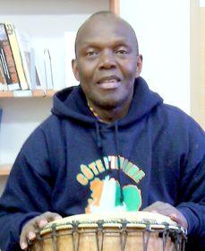 Olivier Kacou, photo: Archives personnelles d'Olivier Kacou