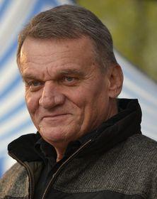 Bohuslav Svoboda, foto: David Sedlecký, CC BY-SA 3.0