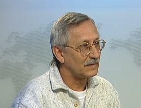 Igor Sirota, foto: ČT24