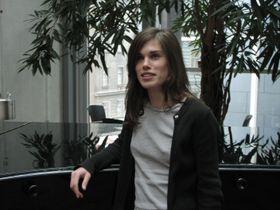 Ruth Fraňková