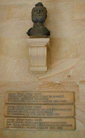 Busta Josefa Zítka