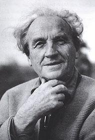 Willi Russ, foto: Archivo del Museo de Cheb