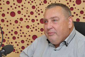 Jiří Wanner (Foto: Marián Vojtek, Archiv des Tschechischen Rundfunks)