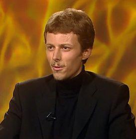 Ivo Lukačovič, foto: ČT