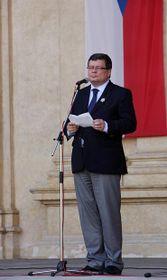 Alexandr Vondra, foto: Archiv Radia Praha